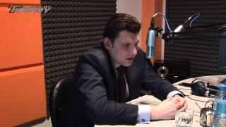 Druga część rozmowy z Rafałem Kuklą - burmistrzem Gorlic