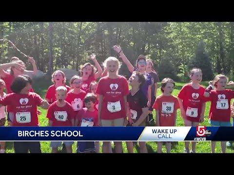 Wake Up Call from Birches School