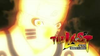 「THE LAST NARUTO THE MOVIE 」TVCM アクション篇