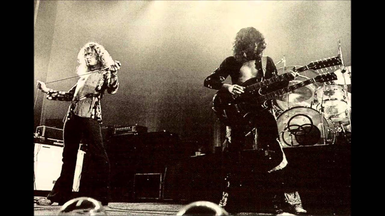 12. Stairway to Heaven - Led Zeppelin [1975-02-13 - Live ...