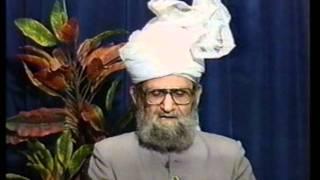Urdu Dars Malfoozat #106, So Said Hazrat Mirza Ghulam Ahmad Qadiani(as), Islam Ahmadiyya