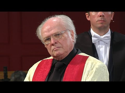 Michael Attenborough - Distinguished Honorary Fellowship - University of Leicester