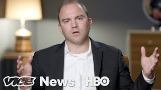 Ben Rhodes on What's Next in Afghanistan (HBO)
