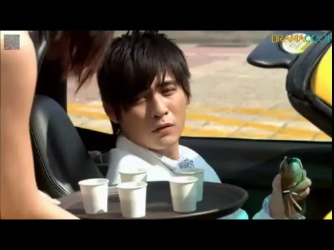 Vic Zhou Black & White (痞子英雄 - Pi Tzu Ying Hsiung) Taiwanese Drama with English Subtitle Episode 1
