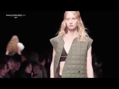 8a496d66e1 Amazon Fashion Week TOKYO