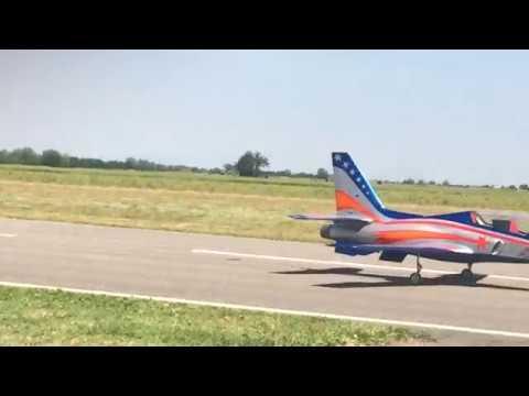 www.garganovolo.it Alessandro Sala ViperJet Jet Italia 170