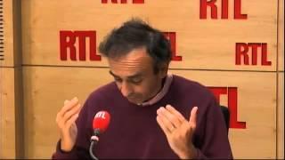 Baixar Eric Zemmour : Les états d'âme humanistes à l'UMP - RTL - RTL