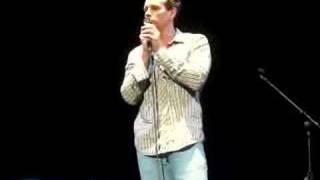 Adam Pascal- One Song Glory- 4/10/08 Thumbnail