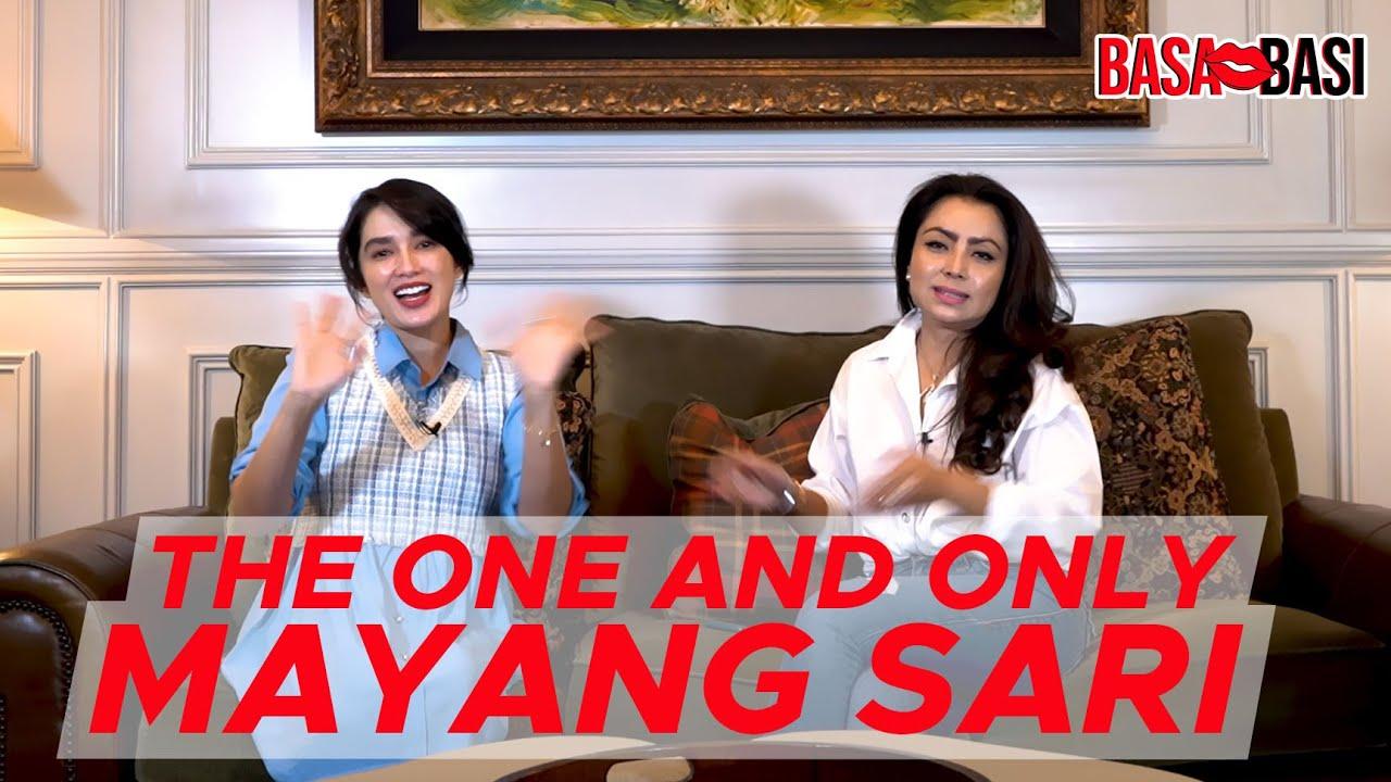 Download MAYANGSARI IS BACK [EXCLUSIVE] | BASA BASI