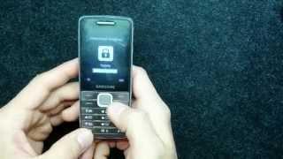 Как разблокировать SAMSUNG GT-S5610(Сброс пароля на телефоне SAMSUNG GT-S5610 Стандартный код сброса настроек Samsung GT *2767*8451#, 2015-06-01T00:03:51.000Z)