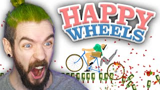 Happy Wheels #102