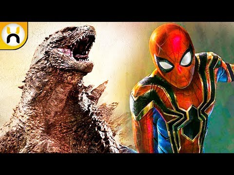 How Godzilla MonsterVerse Could Crossover With Other Universes