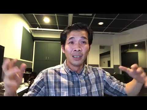 Trương Quốc Huy Vlog _ Tiếng Việt Hay Như Thế Nào ? Cách Của Cán Bộ Đối Với Dân
