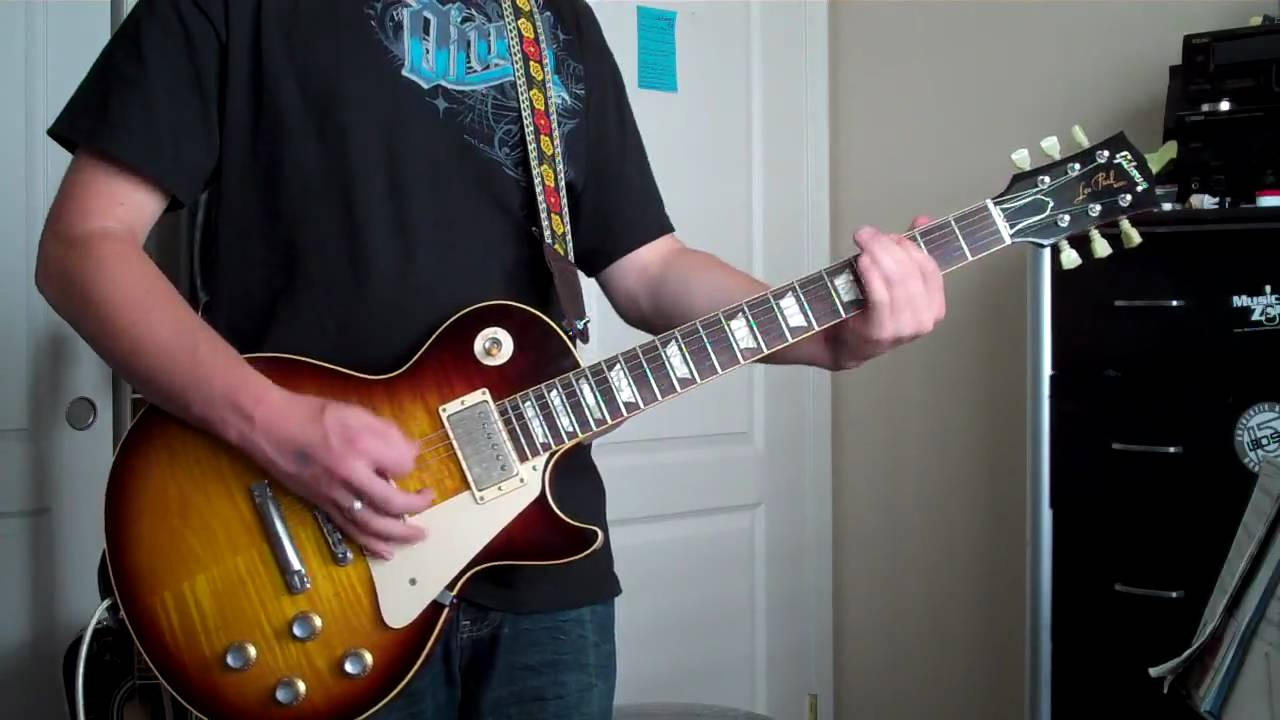 Seymour Duncan Antiquity PAF Pickups - YouTube