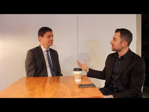 David Eby Interview with Steve Saretsky on the Vancouver Housing Crisis & Upcoming Election