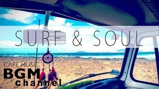 Chill Out SOUL Music & Smooth Jazz Music Relaxing Cafe Music For Work, Study Background Mu