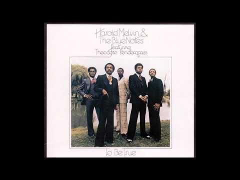 To Be True 1975 - Harold Melvin & The Blue Notes