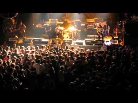 THE GHOST INSIDE - Full HD Live Set, Eastpak Antidote Tour / by keepernull 2011