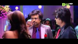 Robot Hủy Diệt   Phim Ấn Độ (Full )   YouTube
