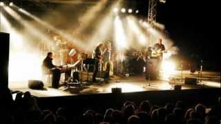Daniél Iberra Live - Germany