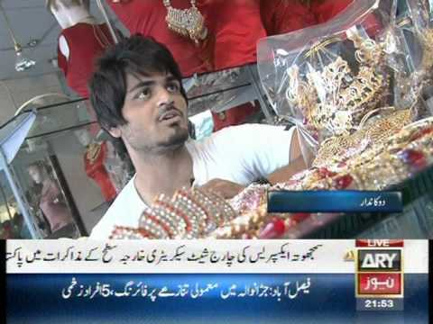 Wedding Dresses on Rent Report by Sadaf
