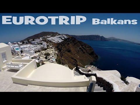 GoPro 3+ Southeastern Europe BALKANS