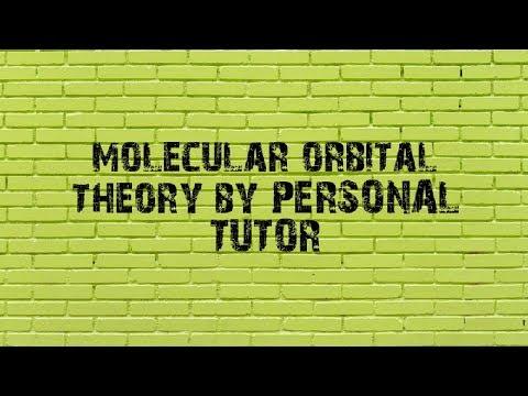 Class 11 Chemistry by anshudeep sir molecular orbital theory