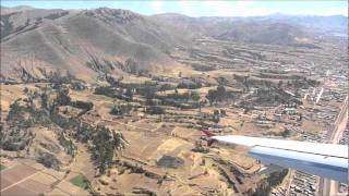 Pérou 2011