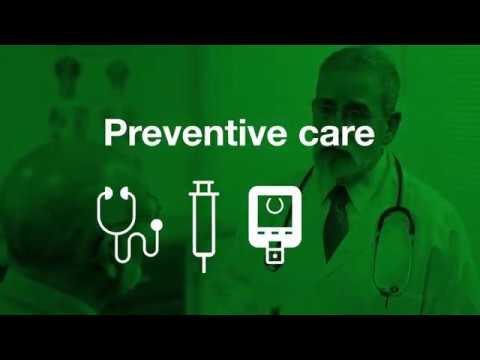 Understanding Your Benefits: Preventive Health Explained