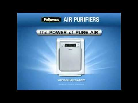 Fellowes Air Purifier Home Allergies – Pet Dander