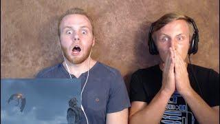 SOS Bros React - Game of Thrones Season 7 Episode 6 - Beyond the Wall