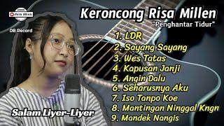 Download KERONCONG RISA MILLEN FULL ALBUM 2021 || KERONCONG MODERN PENGHANTAR TIDUR & TEMAN KERJA