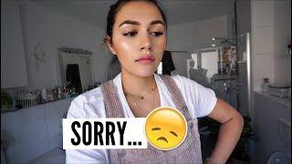 SORRY...| 19.09.2018 | ✫ANKAT✫