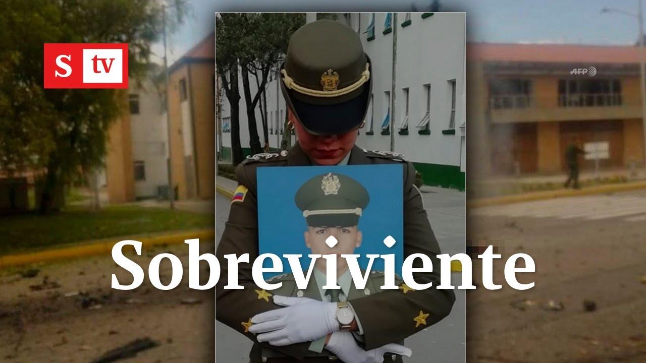 """Ellos serán historia siempre"": ST. Mayra Alejandra Calero   Semana Tv"