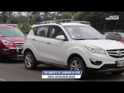 Changan CX70