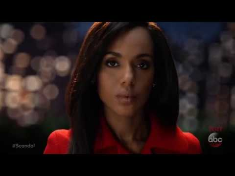 Scandal's Final Season Promo - Returns October 5