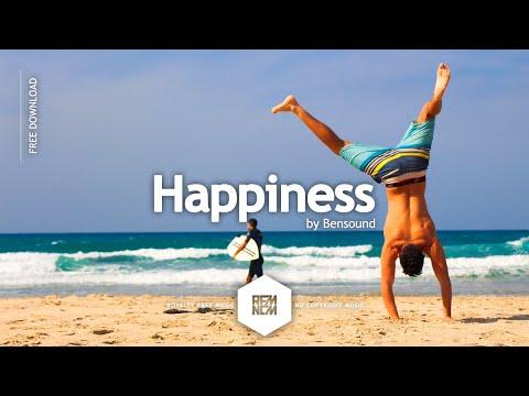 Happiness - Bensound | Royalty Free Music - No Copyright Music