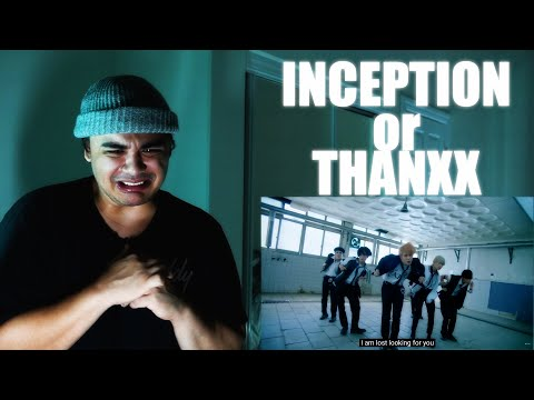 ATEEZ INCEPTION OR THANXX PERFORMANCE PREVIEW Reaction