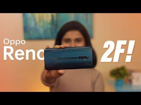 OPPO Reno2 F Review: Superb Phone with One Compromise!