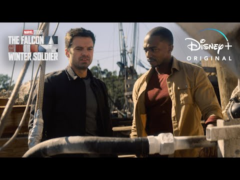Join | Marvel Studios' The Falcon and The Winter Soldier | Disney+