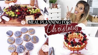 Baixar XMAS MEAL PLANNING | FESTIVE TREATS YOU CAN PREPARE AHEAD OF TIME