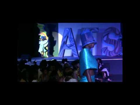 DESMO DESIGN ,la soiree Annual Fashion SHOW OF TOGO