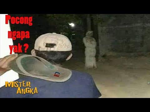 JANGAN LIHAT SENDIRIAN KALO PENAKUT ..!! 11 Video Penampakan Hantu Nyata Ter SERAM Tertangkap Kamera