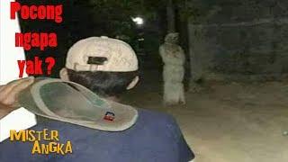 JANGAN LIHAT SENDIRIAN KALO PENAKUT 11 Video Penakan Hantu Nyata Ter SERAM Tertangkap Kamera