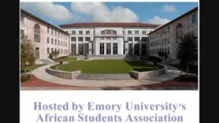 Inaugural National Conference - National African Students Association