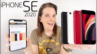 iPhone SE 2020 -el Apple 'BARATO' ataca de nuevo-