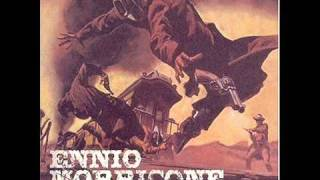 Once Upon A Time In The West - 26 - Addio A Cheyenne