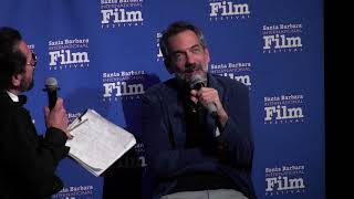 "SBIFF Cinema Society - ""Joker"" Q&A with Todd Phillips"