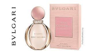 Bvlgari - Rose Goldea Perfume
