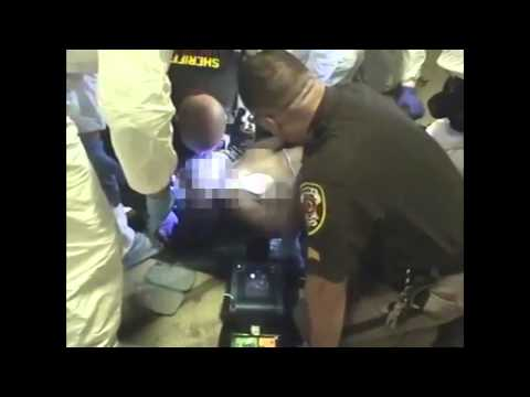 [VIDEO] Sheriff Kincaid Releases Natasha McKenna (resume)